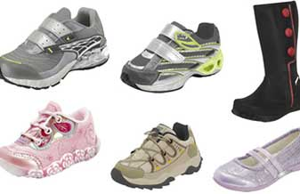6a3964ba200 Hokibaby Calçados E Acessórios Infantis